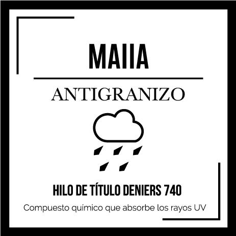 Antigranizo VID