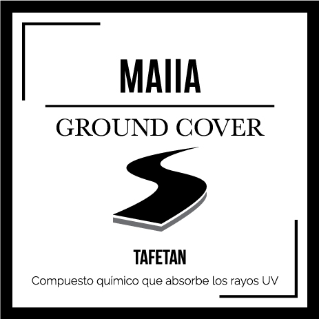 Ground cover | 115gr