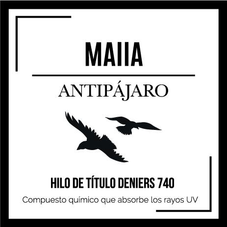 "Antipájaros <span class=""hide-me"">STORE</span>"