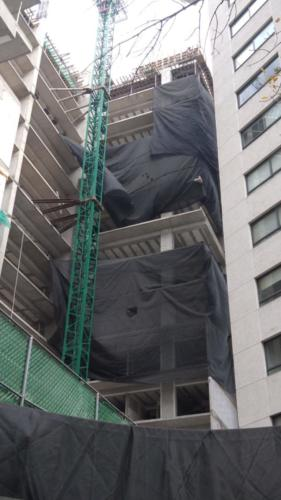 Mallam construcción